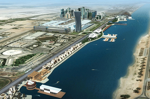 Program Management contract for Khalifa Port and Industrial Zone awarded