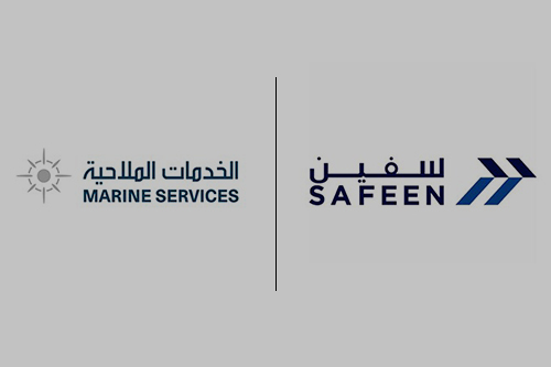 Abu Dhabi Marine Services re-branded as 'SAFEEN'