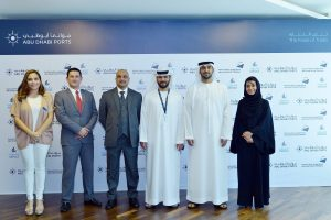Abu Dhabi Ports signs with Jalboot Holdings (2)
