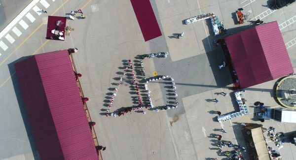 Abu Dhabi Ports Celebrates 46th UAE National Day with 4,000 visitors to the emirate