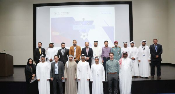 Abu Dhabi Ports' Stakeholder Football Tournament to Commence Next Month