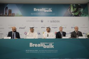 Logistics Industry Leaders Discuss Key Trends and Market Insights at Abu Dhabi Ports