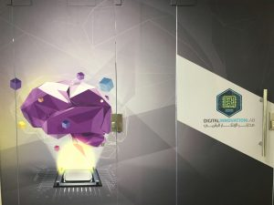Abu Dhabi Ports inaugurates first Port Digital Innovation Lab in the region