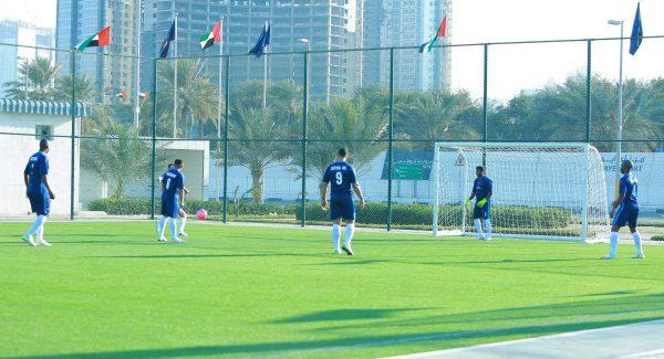 Abu-Dhabi-Stakeholder-Football-Tournament-Kicks-Off