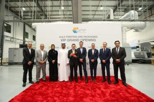 Largest Direct Food Contact Packaging factory in the GCC opens in Khalifa Industrial Zone Abu Dhabi (KIZAD)