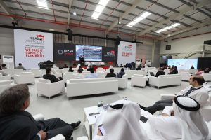 "KIZAD launches first ""pay-per-use"" warehouses in the Middle East"