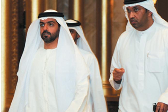 Khalifa Industrial Zone Abu Dhabi (KIZAD) unveiled