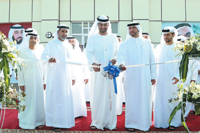 Upgraded facilities and services at Al Mirfa Port launched