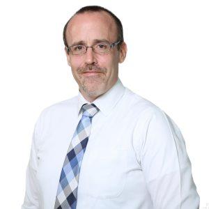 Peter James Marvin
