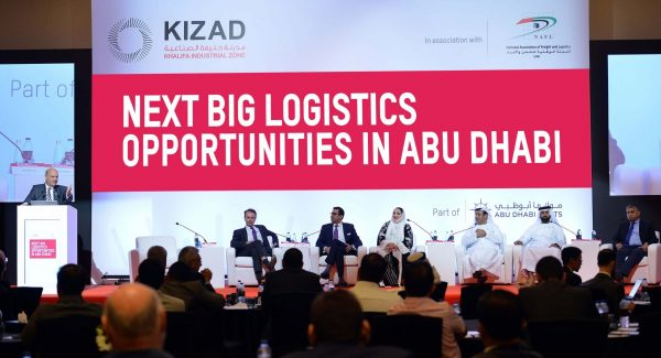 KIZAD-NAFL-Logistics-Workshop