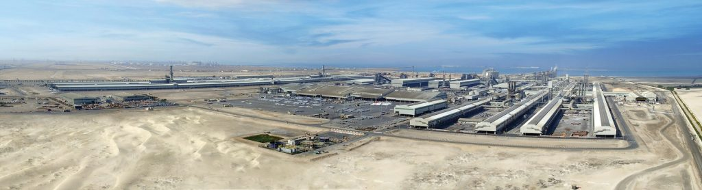 Khalifa Port Free Trade Zone [KPFTZ] | Abu Dhabi Ports