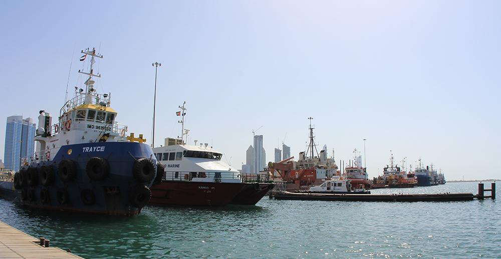 Free Port | Abu Dhabi Ports
