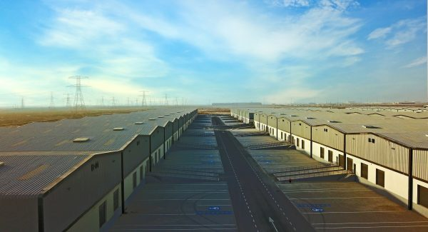 New Light Industrial Units and Free Zone Warehouses launched in KIZAD's rapidly expanding logistics hub