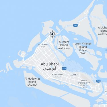 Abu Dhabi Ports - Integrating Industrial and Logistic Facilites