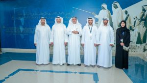Board of Trustees for Abu Dhabi Maritime Academy