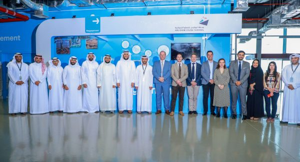 Baggagement - International Service Provider to Operate New Services at Abu Dhabi Cruise Terminal