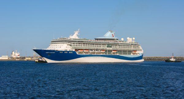 Fujairah Terminals Starts Cruise Season with First-Ever Turnaround