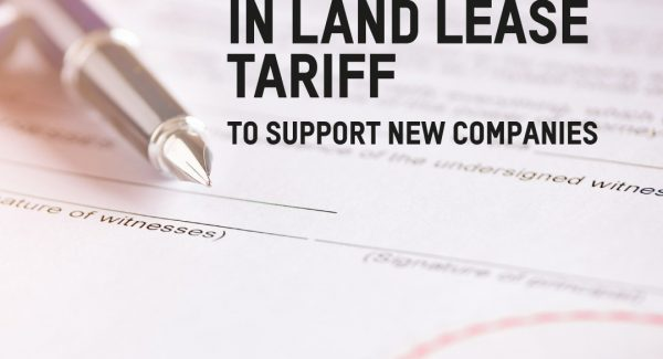 KIZAD offers 25 reduction in land lease tariff