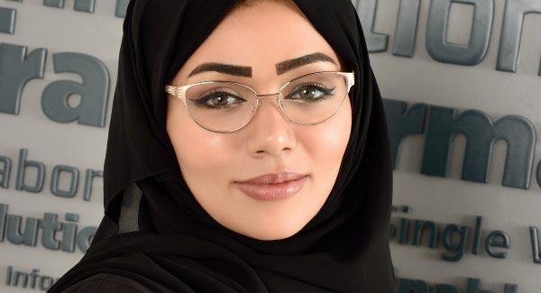 formal photo- Dr Noura (3)
