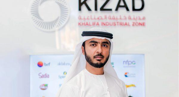 Khalid Al Marzooqi