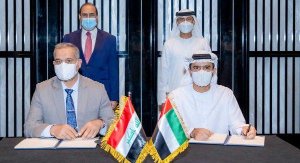 20210920_Iraq-signing